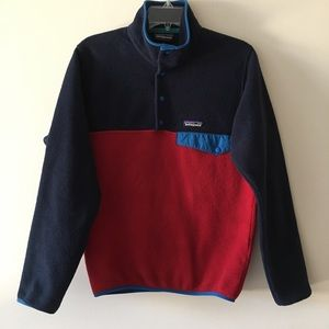 Patagonia Synchilla Sweater